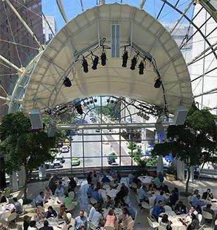 Indy Atrium