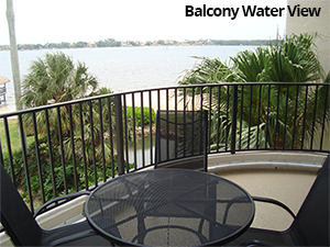 Balcony Water View