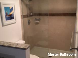 Palm Beach – Master Bedroom