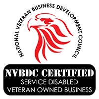 Certified National Veteran Business Development Council
